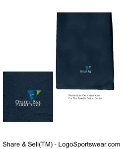 The Millennium Beach Towel Design Zoom